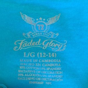 Faded Glory Tops - Tank Tops
